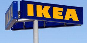 Ikea Sackerl vs. 2000 Euro Luxus-Tasche