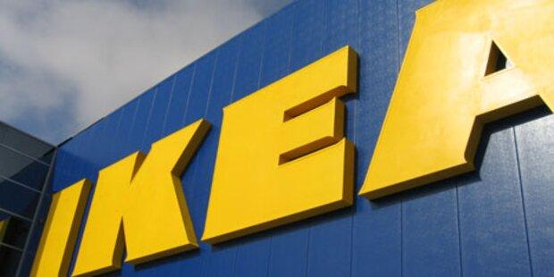 Ikea-Arbeiter schließen sich zusammen