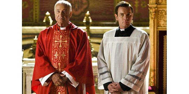 Segen vom Vatikan für