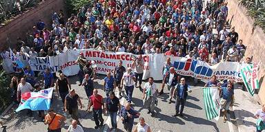 Italien: Stahlkönig Emilio Riva verhaftet