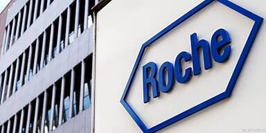 Im Krankenhausgeschäft ist Roche Martführer