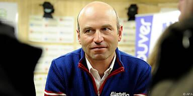 Im Ski Team Austria kommt keine Panik auf