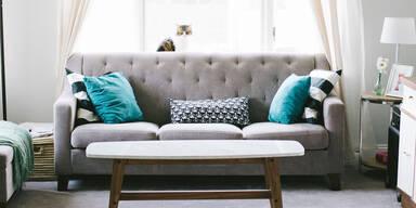 So erkennt man ein qualitativ hochwertiges Sofa