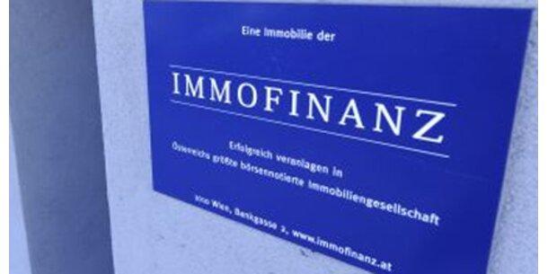 Immofinanz - Vor Einigung im Milliarden-Poker