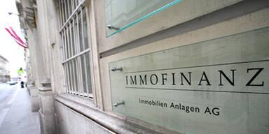 Immofinanz-Kapitalerhöhung nicht vor Fusion mit Immoeast