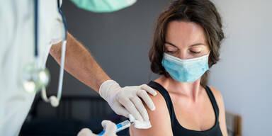 Wien schaltet 223.200 weitere Impftermine frei