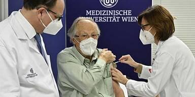 Gekürzte Lieferungen: Chaos um die 2. Impfdosis