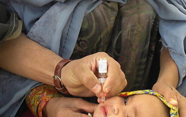 Polio-Virus tückischer als gedacht