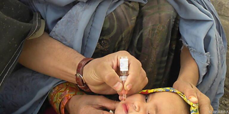 Impfvirus selbst kann Erkrankung auslösen