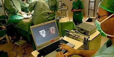"""Implantierbare """"Ersatzteile"""" und 3D-Computer"""