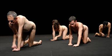 """30. ImPulsTanz-Festival: Xavier Le Roy -""""Low Pieces"""""""