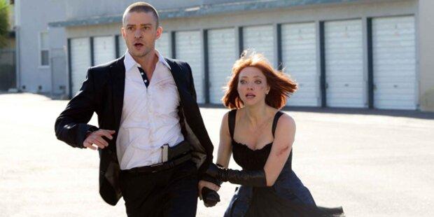 Justin Timberlake über