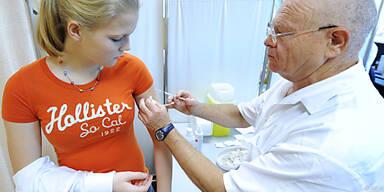 In den meisten Fällen nur noch eine Impfung nötig