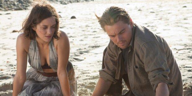 Leonardo DiCaprio: Der Mann der Stunde