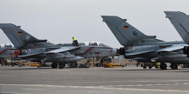 Türkei bleibt hart: Keine deutschen Abgeordneten nach Incirlik