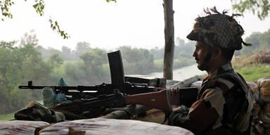 Indien Militär