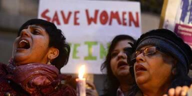 7-Jährige in südindischer Schule vergewaltigt