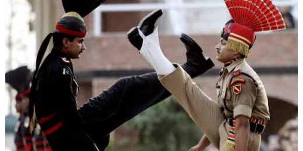 60 Jahre Indien und Pakistan