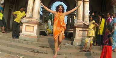 Auf und Davon - Indira goes Bollywood