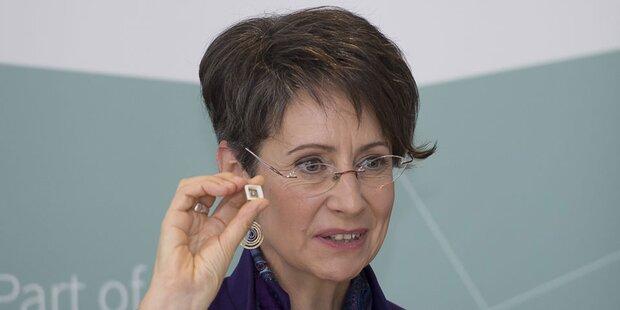 Infineon schafft 860 neue Jobs