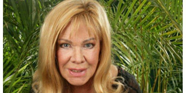 Alle Kandidaten Ingrid V Bergen Im Dschungelcamp