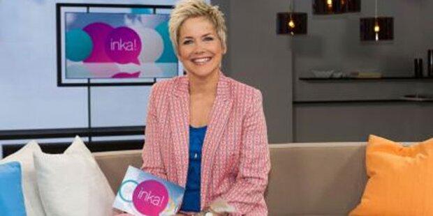 Comeback: Inka Bause talkt wieder im ZDF