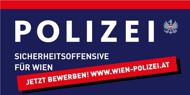 Polizei Anzeige