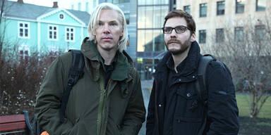 Wikileaks-Film startet in den Kinos