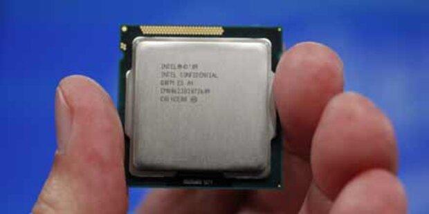 Erste Einzelheiten zu Intels Sandy Bridge