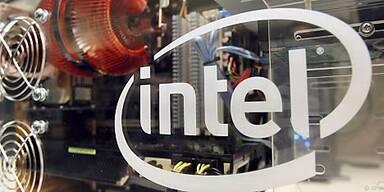 Intel soll seine Marktmacht missbraucht haben