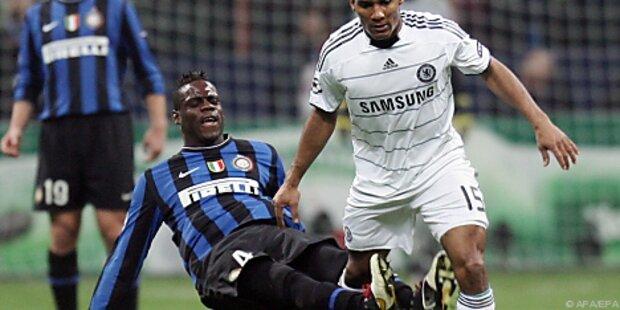 Inter Mailand remisierte gegen FC Genoa