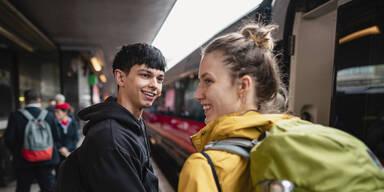 EU verschenkt 60.000 Interrail-Pässe