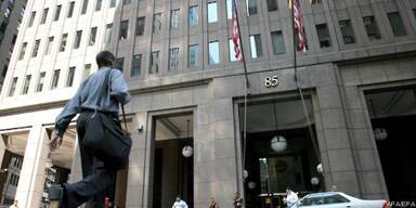 Investmentbank wegen Bonuszahlungen am Pranger