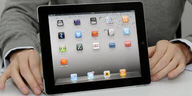 iPad 3 soll ein OLED-Display bekommen