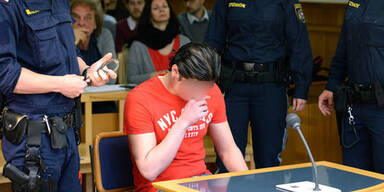 Bub (10) im Hallenbad vergewaltigt: Urteil aufgehoben