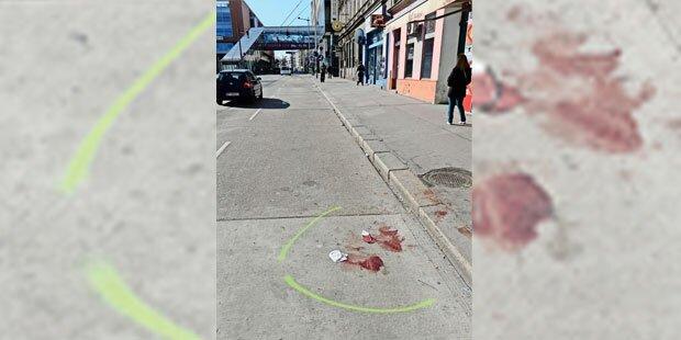 Wien: Shisha-Bar-Killer gefasst