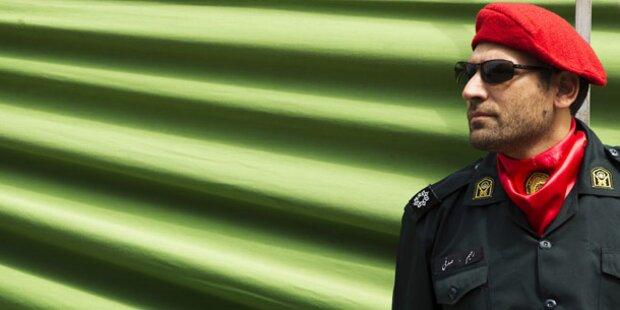 Minderjähriger im Iran hingerichtet