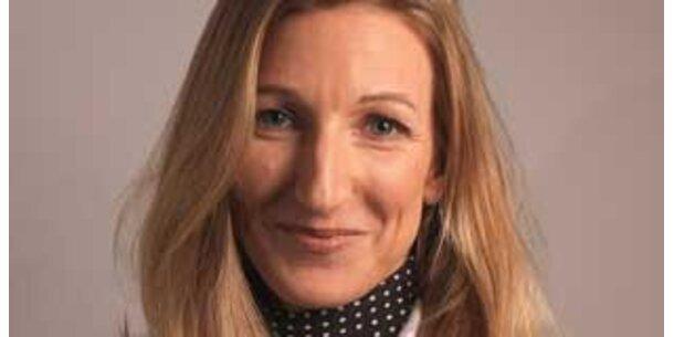 Irene Sagmeister wechselt zu Draftfcb Kobza