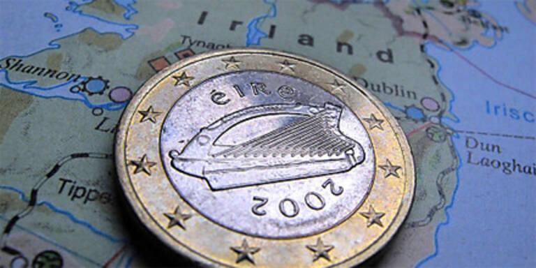 Irland braucht weitere Hilfe