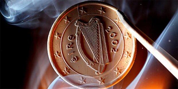 Neuwahlen in Irland angekündigt