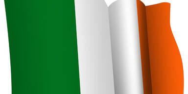 Irland_Flagge