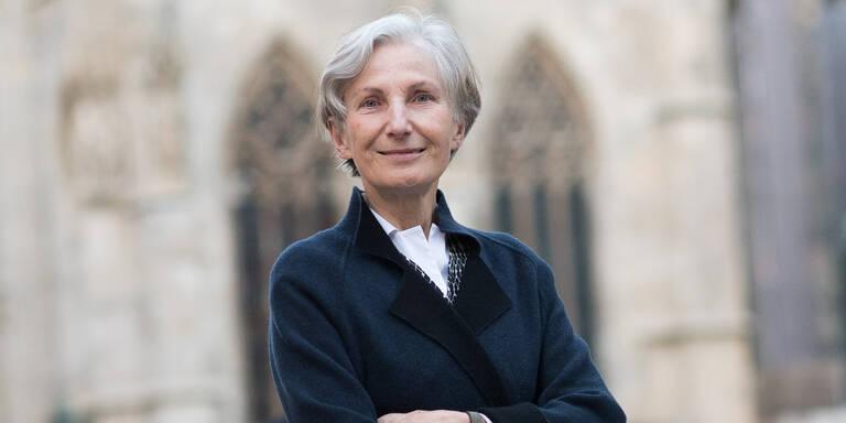 Irmgard Griss über Corona: ''Impfpflicht wird einzige Lösung sein''