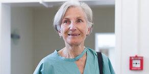 NEOS-Parteitag: Interview mit Irmgard Griss
