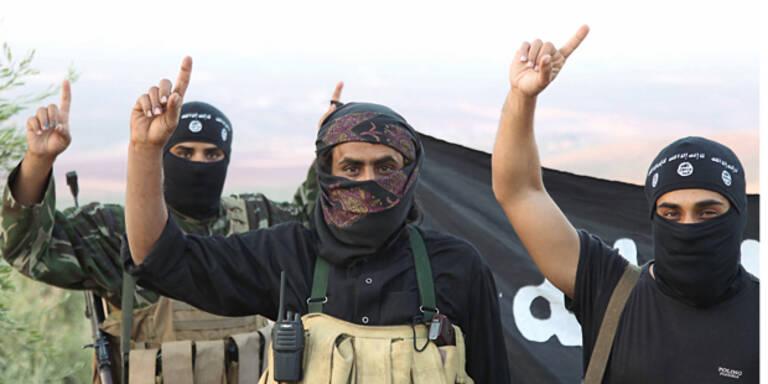 Terror-Reisen in den Jihad organisiert