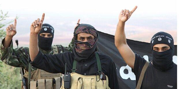ISIS startet eigenen TV-Sender