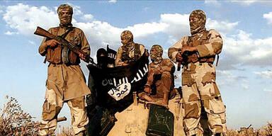 Islamisten drohen: Alle in Blut ertränken