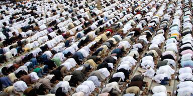 Islam beten