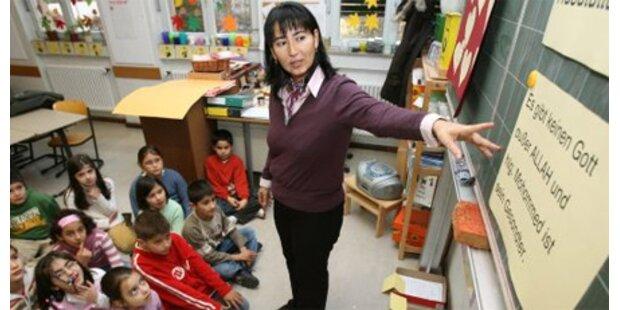 Vorarlberger Islam-Lehrer gefeuert