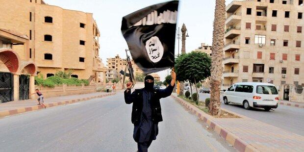 Dschihadistin kehrte mit Sprengstoff heim