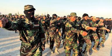 Islamisten bewerben sich gezielt bei der Bundeswehr